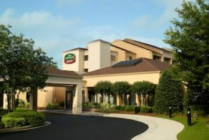 Courtyard Hotel Reduces HVAC Energy Consumption 39% With Smart HVAC Update