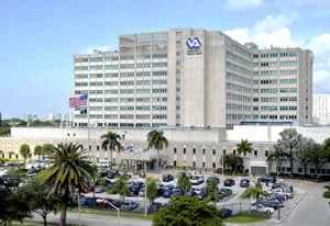 Chateau Energy Solutions Cuts Miami VA Medical Center Utility Expenses with Lighting Retrofit