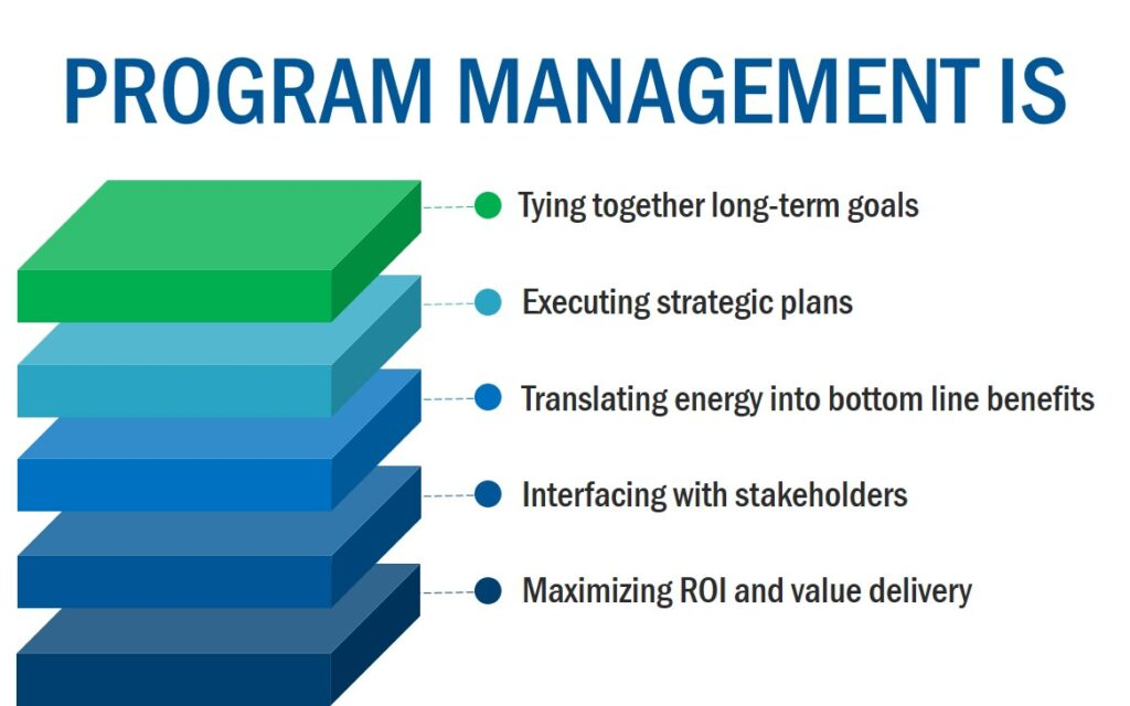 What is Program Management